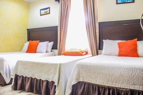 Fotografie prostor Hotel Casa Inn Del Valle