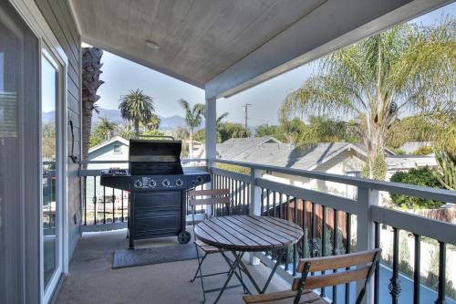 Chef's Dream at Santa Barbara Beach - image 4