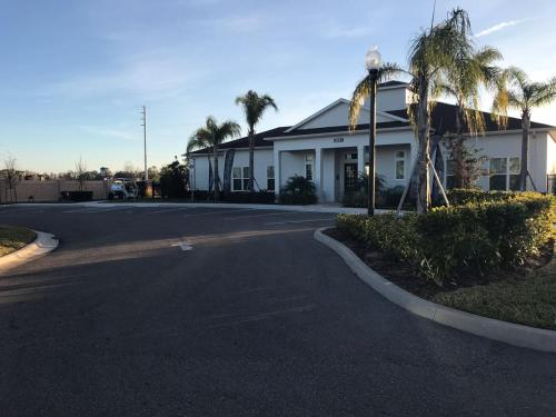 Comfortable New Town House Orlando Main image 2