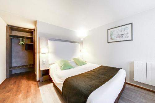 Brit Hotel Confort Nancy Luneville