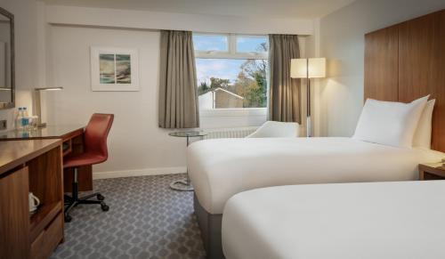 Hilton London Watford - Photo 5 of 31