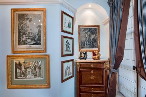 Apartment Penthievre photo 7