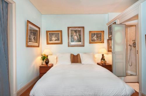 Apartment Penthievre photo 12