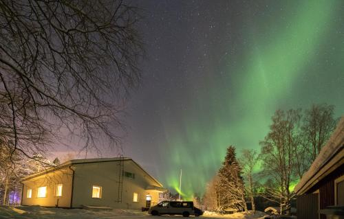 Villa Apukka Rovaniemi