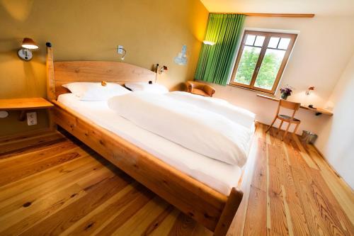 . BIO-Hotel Alter Wirt