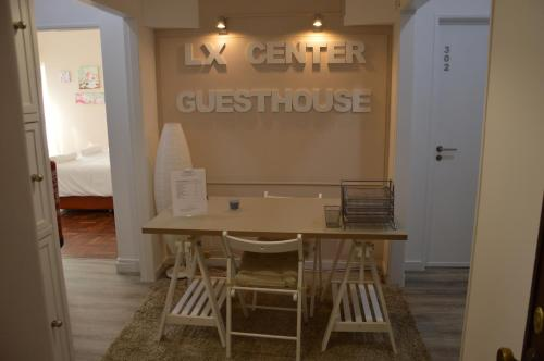 Hotel Lx Center Guesthouse