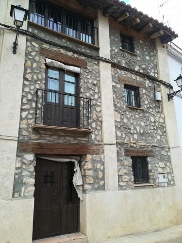 Casa Francisco Teruel - Accommodation - Cascante del Río