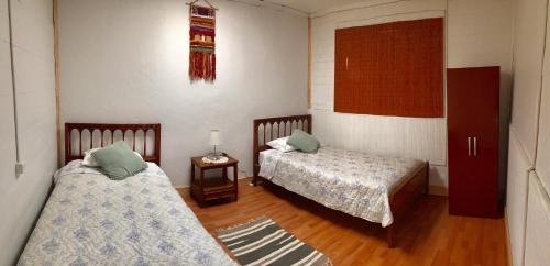 hostal fresamar - Accommodation - Coelemu