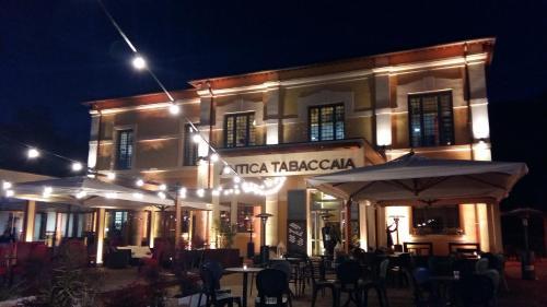 . Hotel Antica Tabaccaia Resort