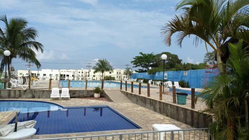 . Apartamento em Condomínio Marinas Clube