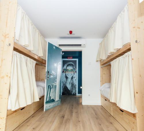 We Hostel Palma - Albergue Juvenil