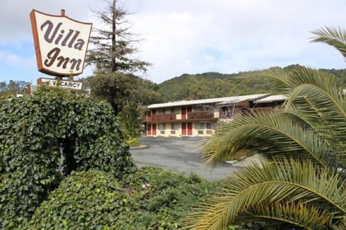 . Villa Inn