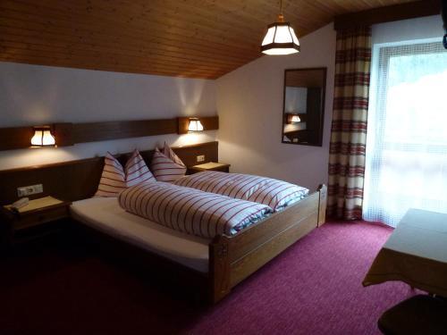 Фото отеля Berglerstube