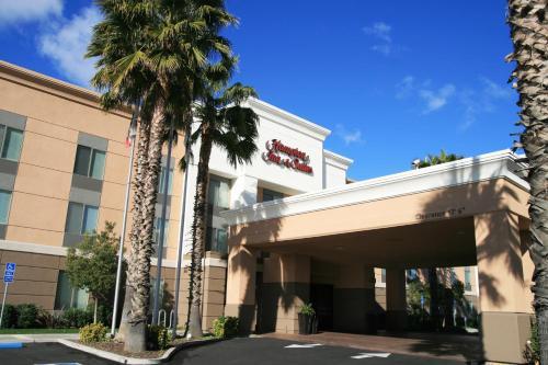 Hampton Inn & Suites Lathrop - Lathrop, CA CA 95330
