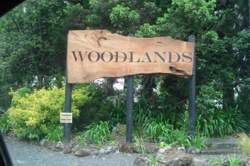 . Woodlands Motel