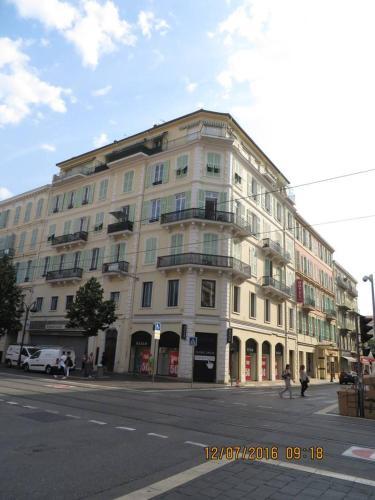 Résidence Appartement Adonis - Hôtel - Nice