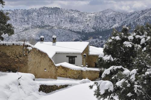 Casas Rurales Tio Frasquito Y Cleto