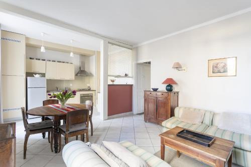 . Apartment Maison Fanjeaud