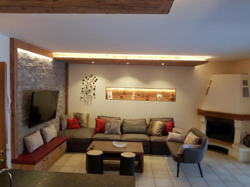 Exclusive Apartment Sylvie Kaprun