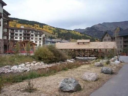 Pp327 Passage Point Condo - Copper Mountain, CO 80443