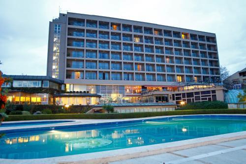 Istanbul Cinar Hotel harita