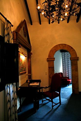 Suite San Román de Escalante 33