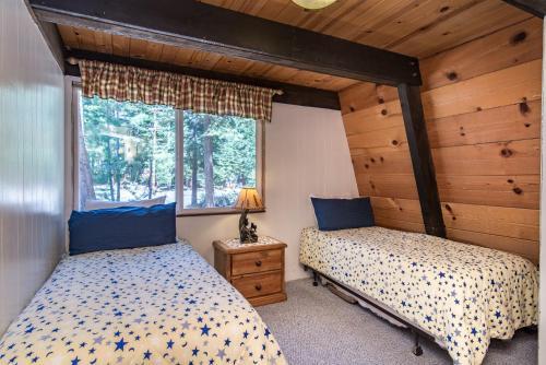 Log Cabin In Carnelian Bay - Carnelian Bay, CA 96140