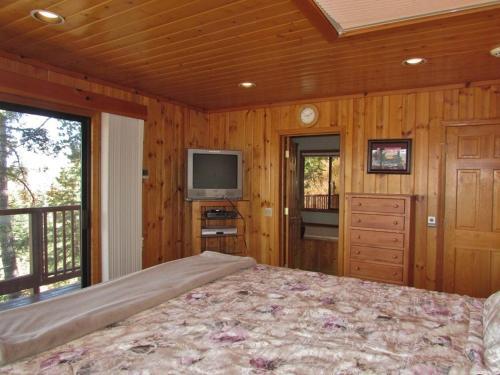 008 Amazing Views Estate Cabin - Big Bear City, CA 92315