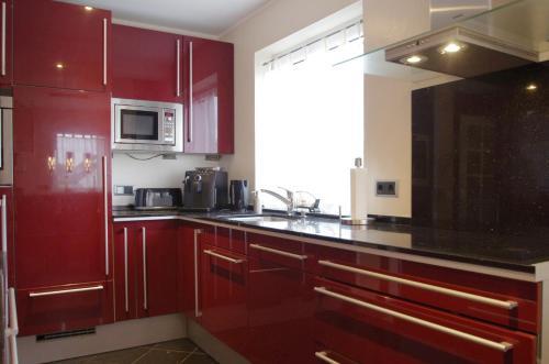 . Luxury-Apartment Peter