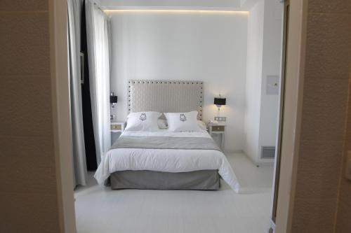 Double or Twin Room - single occupancy La Casa del Médico 13