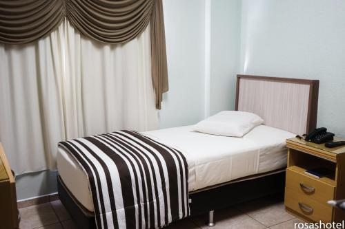 Foto de Rosa's Hotel