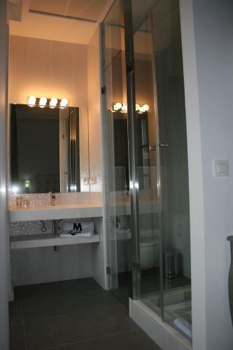 Double or Twin Room - single occupancy La Casa del Médico 10