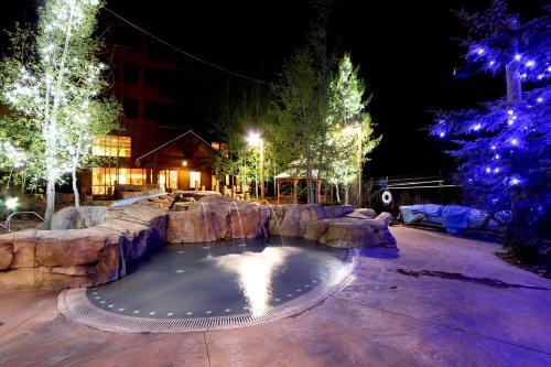 Springs #8903 Condo - Keystone, CO 80435