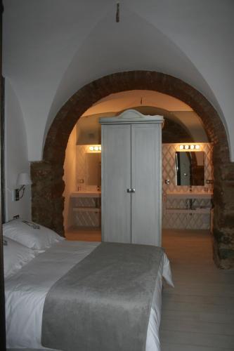 Superior Double Room - single occupancy La Casa del Médico 17