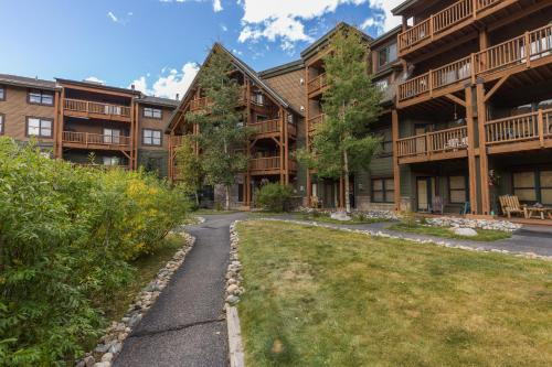 Tenderfoot Lodge #2603 Condo - Keystone, CO 80435