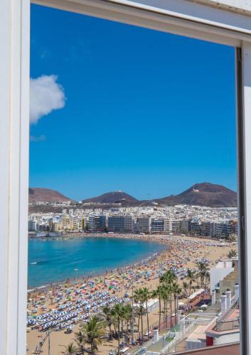 A Hotelcom Hotel Concorde Hotel Las Palmas De Gran Canaria