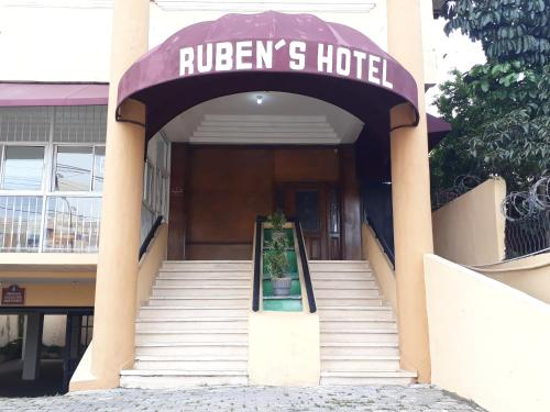 Ruben's Hotel Foto principal