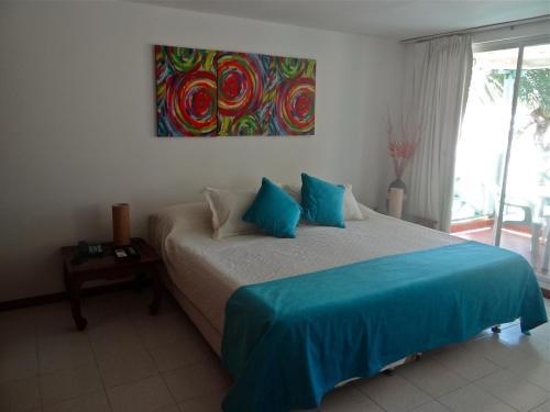 . Apartamentos Premier 1