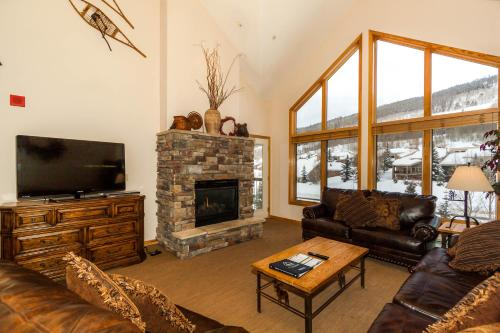 Gateway #5094 Condo - Keystone, CO 80435