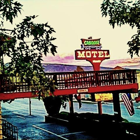 Caboose Motel & Gift Shop - Durango, CO 81301