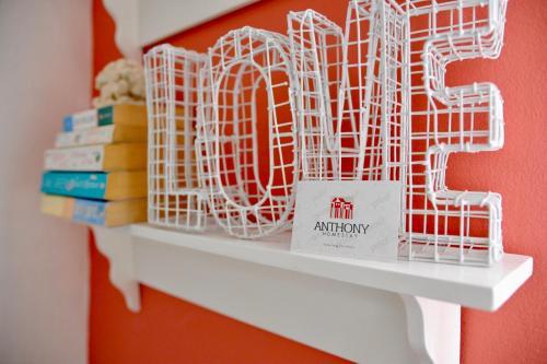 Photos de salle de Anthony's Home Stay