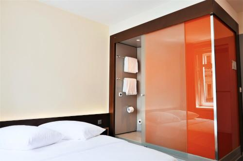 Hotel Easyhotel Zürich