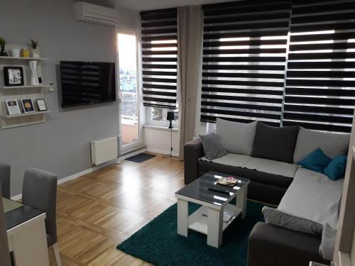 . Apartment Horizont