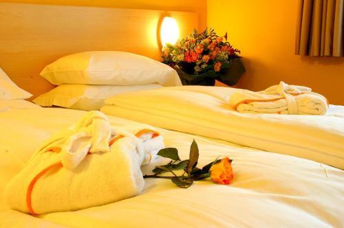 Hotel Cepina Albergo Incantato Bormio 2000-Valdisotto