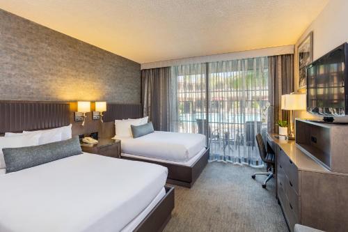 Handlery Hotel San Diego - San Diego, CA CA 92108