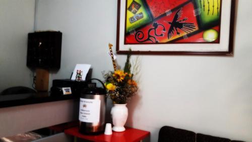 Hostal Wiracocha room photos