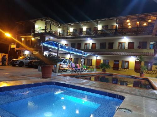 . Hotel Mediterraneo
