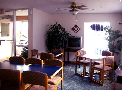 American Inn And Suites White Hall - White Hall, AR 71602