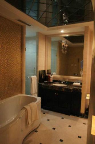 Tian An Guo Hui Luxury Hotel photo 43
