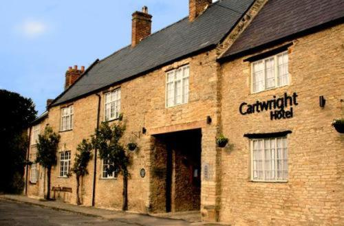 Cartwright Hotel, Sulgrave Manor